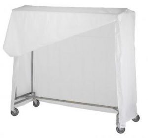 Cover Kit for 721 Garment Rack (specify cover color)