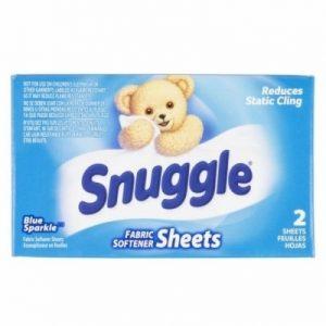 SNUGGLE SHEETS (100)