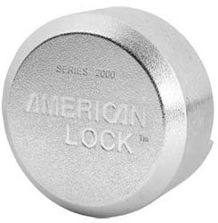 OUT OF STOCK----#2000 AMERICAN LOCKS