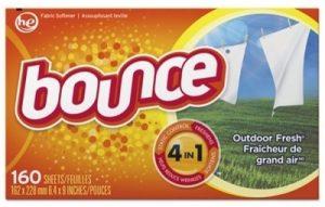 BOUNCE 160 CT. 6/CASE