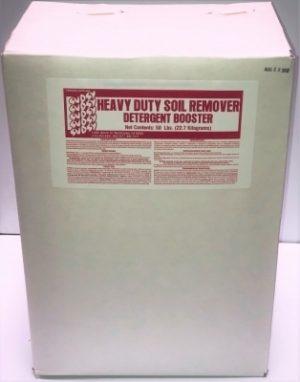 HEAVY DUTY SOIL REMOVER 50 lbs