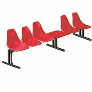 CMD-6T 5 SEATS WITH 1 TABLE
