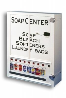 GUARD FOR 240 SOAP VENDOR