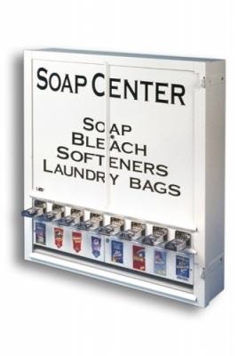 GUARD FOR 894 SOAP VENDOR