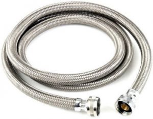 5' S.S. HOSES WAS-160-PP
