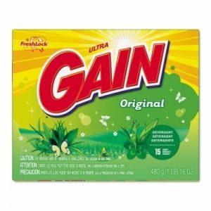 GAIN 15LD/16 oz - 6 PER CASE - POWDER