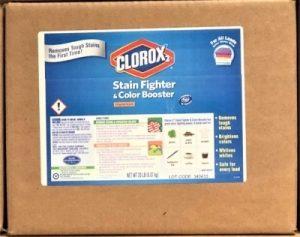 CLOROX 2 (20 LBS)