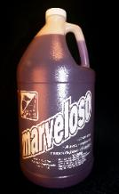 MARVELOSO CLEANER 4 GALLON/CS