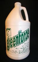 GREENFORCE CLEANER 4 GALLON/CS