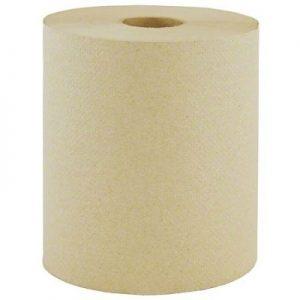 #600 PAPER TOWEL NATURAL