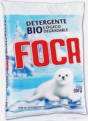 FOCA 500 GRAM 36/CS