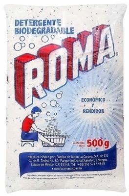 ROMA 500 GRAM 36/CS