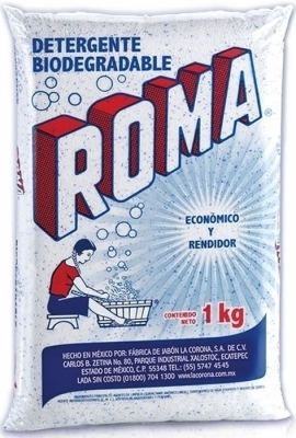 ROMA 1 Kilo 18/cs