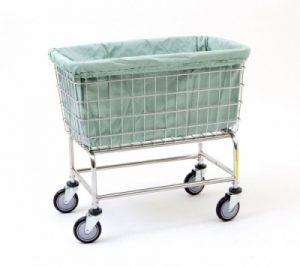 Antimicrobial Basket Liner for H Basket (specify color)
