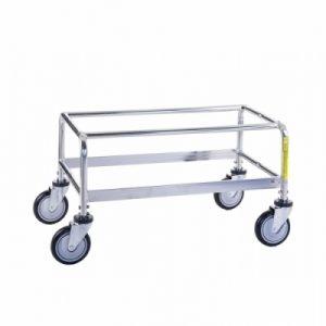 Mega Capacity Base (for 201 Series Carts)