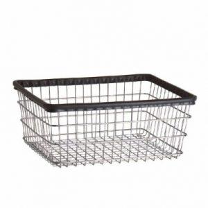 D - Narrow Basket