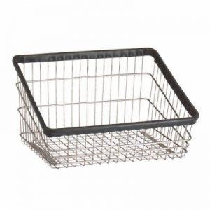 T - Standard Front Load Basket