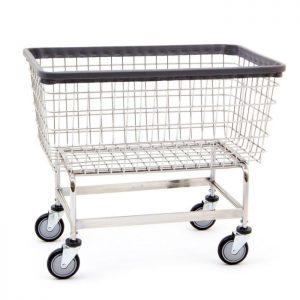 """Mega Capacity """"Big Dog"""" Laundry Cart"""