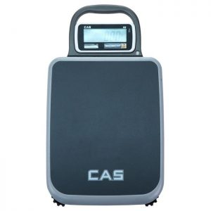 Portable Bench Scale w/ Detachable LCD Display