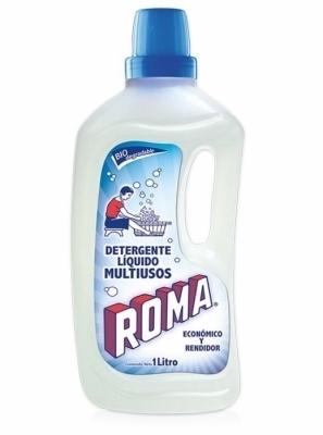 ROMA LIQUID LITER / 12CS