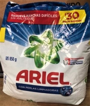 ARIEL 850 Gram / 10cs