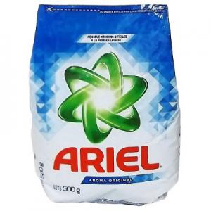 ARIEL 500 GRAM 18/CS