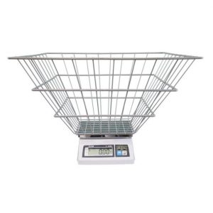 DIGITAL LAUNDRY SCALE, 50 LB. CAPACITY - LEGAL FOR TRADE