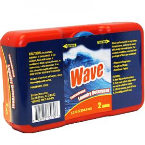 WAVE 2 LOAD LIQUID DETERGENT (54)