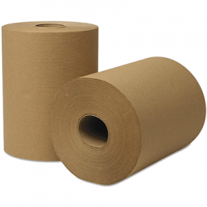 #350 PAPER TOWEL NATURAL