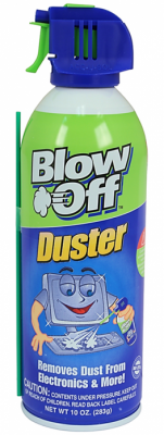 BLOW OFF 10OZ CAN