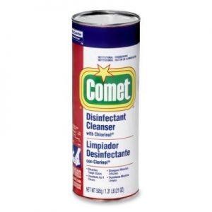 COMET POWDER 24/CS