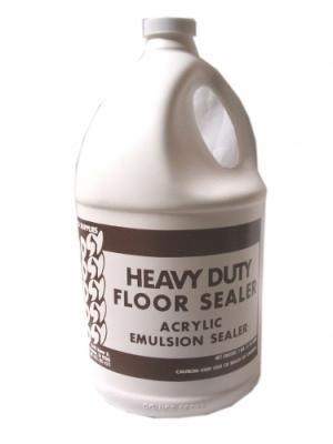 CASE HEAVY DUTY FLOOR SEALER