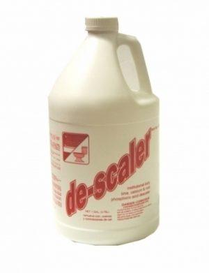 DE-SCALER GALLON