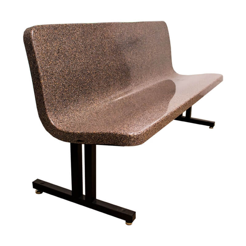 BFD-60 Contoured Bench 60&quot