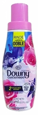 DOWNY CONCENTRATED 360ML /12 CASE