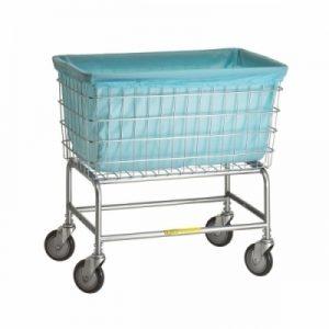 Nylon Basket Liner for F Basket (specify color)