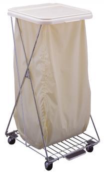 Nylon Hamper Bag (specify color)