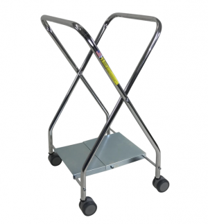 """Collapsible Hamper Frame (20"""" x 22"""" x 37"""")"""