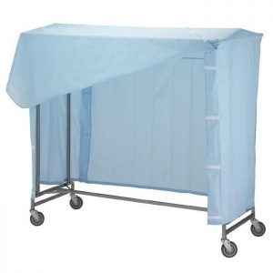Cover Kit for 722 Garment Rack (specify cover color)