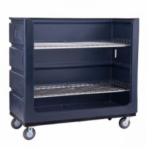 """Cu. Ft. Turnabout Truck (60"""" x 29"""" x 56"""" ) (specify color)"""