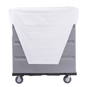 Cover for 837- 848 Bulk Transport Truck & 748 Turnabout Truck