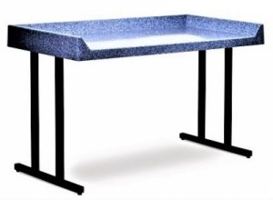 """30"""" x 48"""" Table """"TFD"""" Style"""
