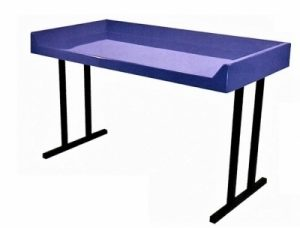 """30"""" x 60"""" Table """"TFD"""" Style"""