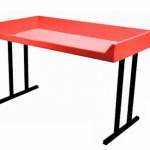"""30"""" x 72"""" Table - """"TFD"""" Style"""