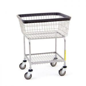 Car Wash Towel Cart Dura-Seven