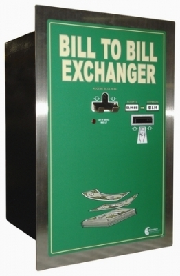BX1010 REAR LOAD CHANGER