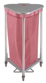 Triangular Hamper Bag-Antimicrobial