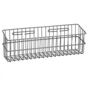 """Storage Basket 19 1/2"""" x 5"""" x 6"""" deep"""