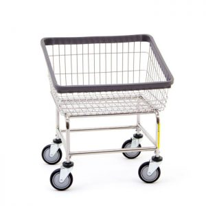 Front Load Laundry Cart*